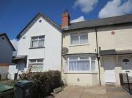 2 bedroom Terraced house in Sevenoaks Road, Cardiff