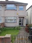semi detached house in DUNBAR AVENUE, Dagenham...