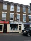 Flat to rent in Highbridge Street...