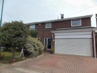 4 bed Detached house in Cleadon