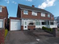 3 bedroom semi detached house for sale in Cleadon