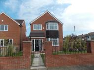 4 bed Detached house for sale in Cleadon