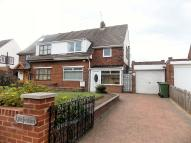 3 bedroom semi detached property for sale in East Boldon