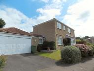 Detached home in West Boldon