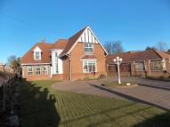 Cleadon Detached house for sale