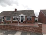 Bungalow in Cleadon