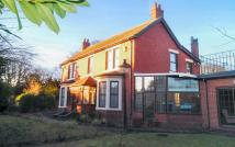 6 bed Detached property for sale in West Park Road, Cleadon