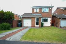 3 bedroom Detached house for sale in Kendal Drive, East Boldon