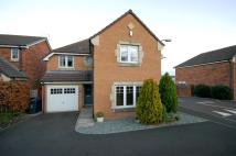 4 bedroom Detached property for sale in Coniston Grange...