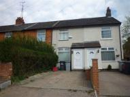 house to rent in Railway View, Kettering...
