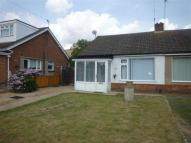 2 bed Bungalow in Greenbank Avenue...
