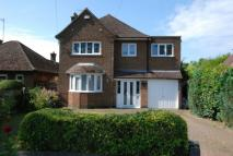 4 bed property in Gypsy Lane, Kettering...