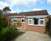Wordsworth Road Bungalow to rent