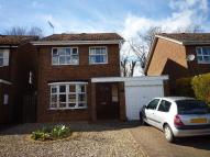 house to rent in Broadlands, Brixworth...