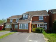 5 bed property to rent in Southfield Drive...