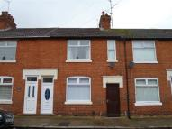 3 bedroom home in Clarence Road, Kettering...