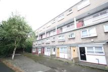 Maisonette for sale in Claremont Road
