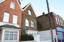 4 bed Terraced house in Plaistow Park Road