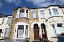 Terraced property for sale in Romford Road, Forest Gate