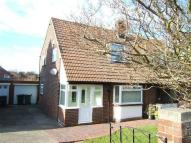 3 bedroom semi detached house for sale in Whitburn