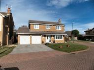 4 bed Detached property for sale in Whitburn