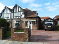 3 bed semi detached house for sale in Fulwell