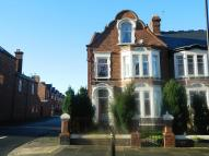Terraced home in Roker