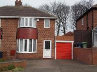 3 bed semi detached house in Seaburn Dene
