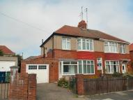 3 bedroom semi detached property in Seaburn