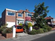semi detached house in South Bents