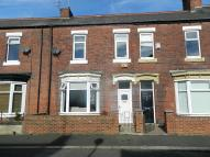 Terraced home for sale in Roker
