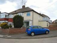 4 bed semi detached house in Fulwell