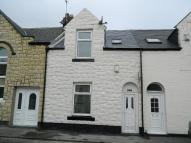 Terraced house in Monkwearmouth