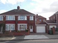 3 bedroom semi detached house in Seaburn