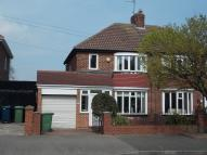 3 bedroom semi detached home for sale in Fulwell