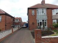 2 bedroom semi detached home in Fulwell