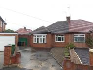 2 bed Bungalow in Seaburn