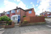 semi detached property for sale in Kentmere Avenue...