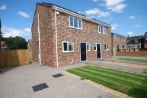 3 bed new home in Rockingham Square...