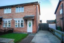 2 bed semi detached house in Coniscliffe Place, Roker