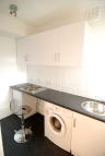 Flat in Spital Terrace, Gosforth
