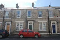 House Terraced property to rent
