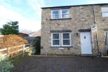 2 bed Terraced property in St Wilfrids Terrace...