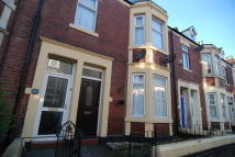 Ground Flat to rent in Woodbine Avenue, Wallsend