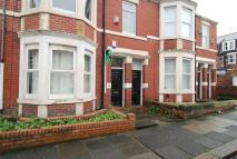 Ground Flat to rent in Shortridge Terrace...