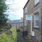 Detached property in Glover Place West, Hexham