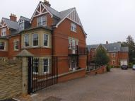 Flat in Westlecot House