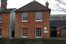 1 bedroom Flat in Old Town, Charlotte Mews