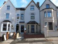 Town Centre Flat to rent