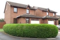 3 bed Detached house in 161 Bailielands...